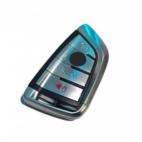 BMW F-series keyless