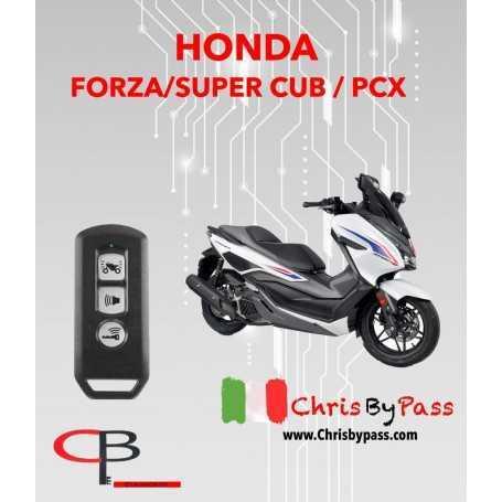 HONDA FORZA / SUPER CUP / PCX
