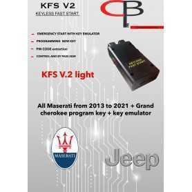 KFS V.2 ( Light Version )