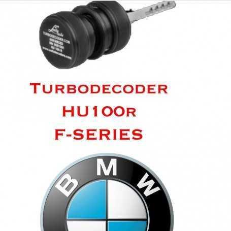 turbodecoder HU100R F-SERIES