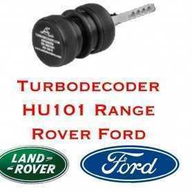 turbodecoder hu101 range rover ford