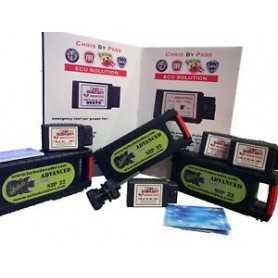 pacchetto FCA+TURBODECODER SIP 22 -1