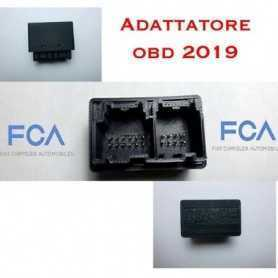 ADATTATORE BY PASS SGW DIAGNOSTIC