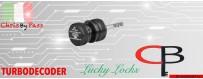 Turbodecoder e utensili per loocksmith